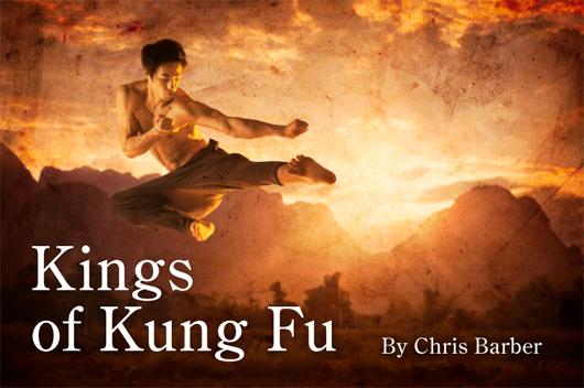 Kings of Kung Fu | T'ai Chi Exercises