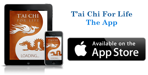 T'ai Chi For Life App