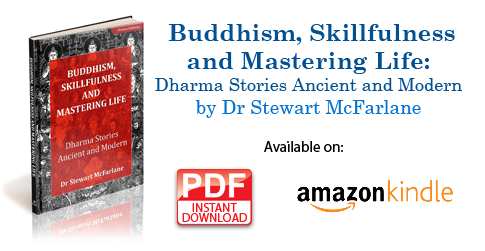 Buddhism, Skilfulness and Mastering Life image