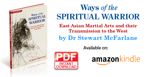 Ways of the Spiritual Warrior image