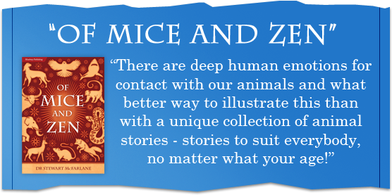 Of Mice and Zen book description